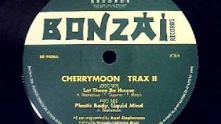 Cherrymoon Trax II - Let There Be House