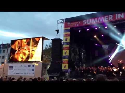 Fête de la Musique Luxembourg 2013