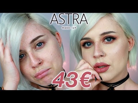 FULL FACE ASTRA CON 43€?!