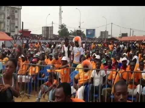 Music of 2018 WWD - Aaninka from Côte d'Ivoire on Vimeo