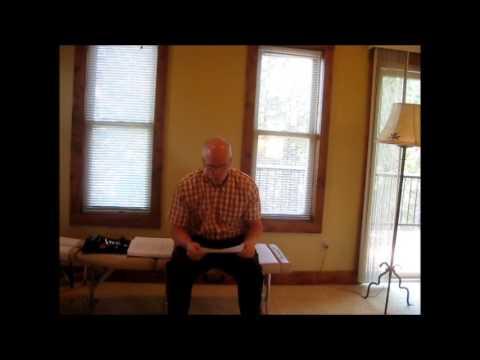 Carpal Tunnel Syndrome Examination  Perry J. Carpenter DC  www.ezqmeceu.com