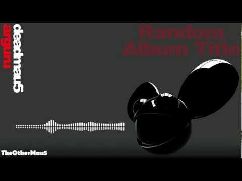 Deadmau5  Arguru  HD