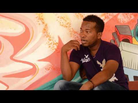 Jóvenes desarrollando su potencial en la Costa Caribe
