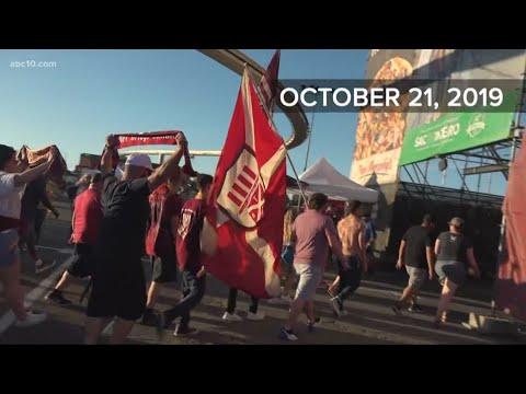A timeline of Sacramento Republic FC's journey to a MLS bid