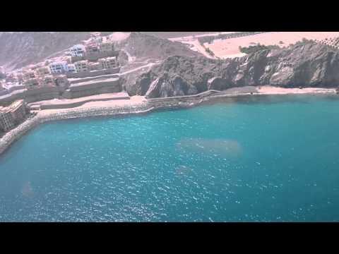 Fujairah / Khorfakkan Coastline