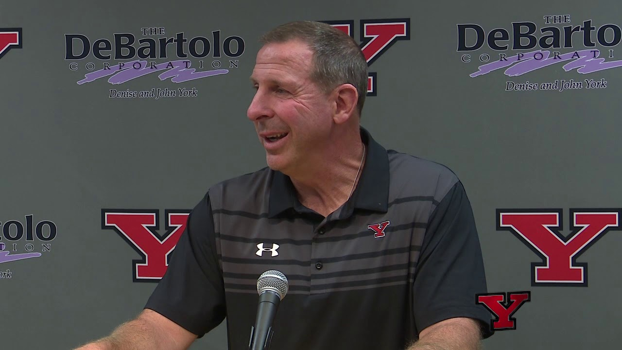 Head Coach Bo Pelini Press Conference Comments | Sept. 3 ...