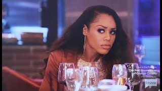 #RHOP  'Review'  THE REAL HOUSEWIVES OF POTOMAC - S3 EP15