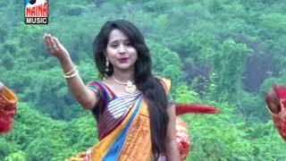 maza ganacha ghungru vaju daya singer diksha ka...