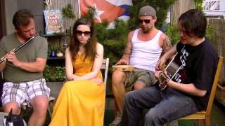 Sunrise16 (with friends) - the bridges we have burnt last year (Akustik Rooftop Session)