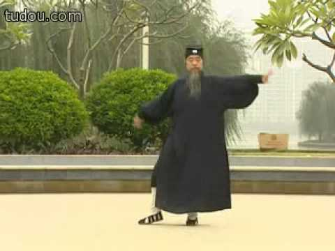 Даосский Тайцзи цюань