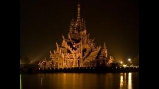 Храм Истины в Паттайе(Настоящее видео является составной частью статьи - http://kasugati.ru/thailand/hram-istinyi-v-pattaye-rukotvornoe-chudo Источник-http://youtu..., 2013-09-10T18:21:09.000Z)