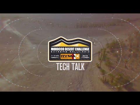 TECH TALK 1