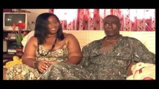 Het geschaad vertrouwen(Surinaamse speelfilm)