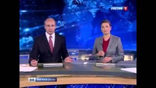 Российские войска на Украине (Серьезно?)