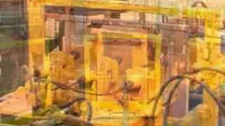 Producción de Cobre en Codelco