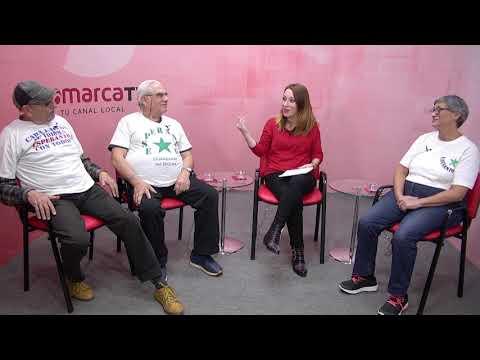 Entrevista Esperanto Guardamar 2017