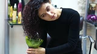 Как уложить волосы на диффузор? Советы от Студии завивок