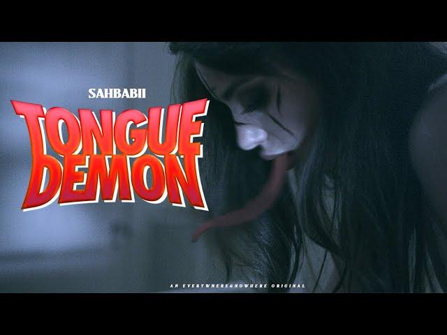 SahBabii - Tongue Demon (Official Music Video)