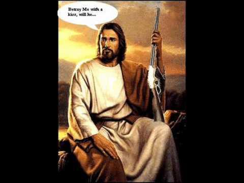 Rucka Rucka Ali - Lets go Jesus