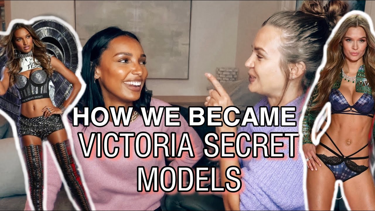 How we became Victoria Secret Models