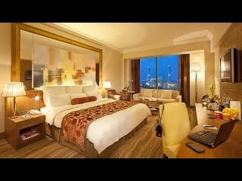 World's Most Luxurious and Tallest Hotel in the World