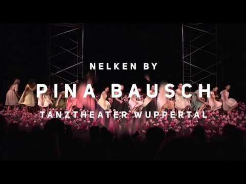 Nelken (Carnations) by Pina Bausch | Tanztheater Wuppertal | Adelaide Festival of Arts 2016