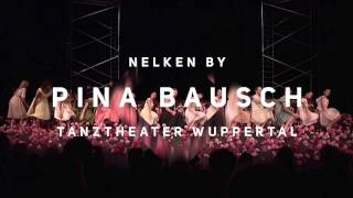 Nelken (Carnations) by Pina Bausch   Tanztheater Wuppertal   Adelaide Festival of Arts 2016
