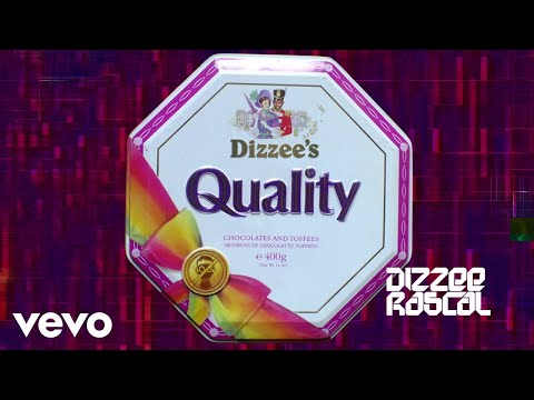 Dizzee Rascal - Quality (Visualiser)