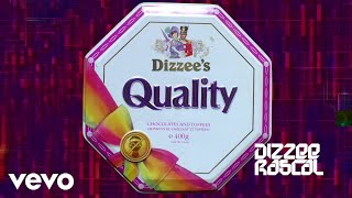 Dizzee Rascal - Quality (Visualiser)
