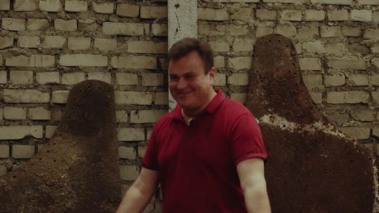 Находка при сносе домов в центре Харькова. Изменение проекта танк Т-38.