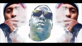 Notorious B.I.G. & Madlib - Open (Space) / Niggas (MASHUP)