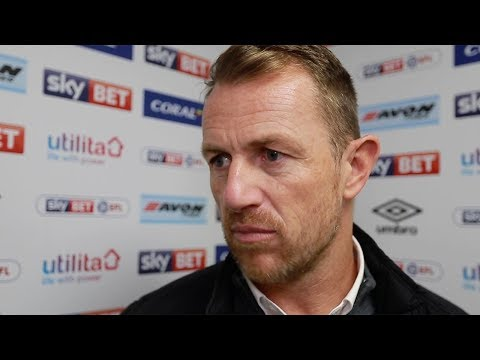 POST MATCH | Gary Rowett post Sheffield Wednesday (H)
