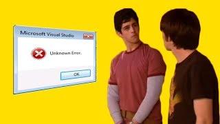 Drake & Josh in Unity