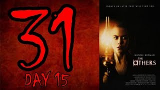 Random Horror's 31 Day 15: The Others (2001)