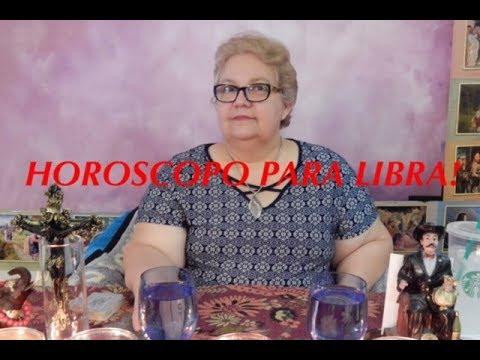 Horoscopo Para LIBRA!