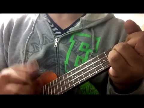 大人列車 otona ressha   ukulele