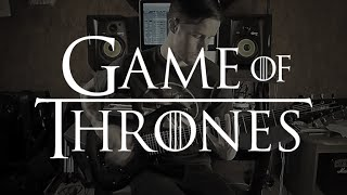 Game of Thrones ► Theme Song [Metal Cover]