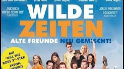 Wilde Zeiten - Offizieller Trailer - Deutsch