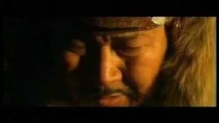 Okna Cahan Zam - Edjin Duun (Владимир Каруев - Песня о матери)
