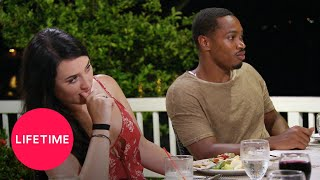 Married at First Sight: Honeymoon Island - In a Hurry (S1, E7) | Lifetime