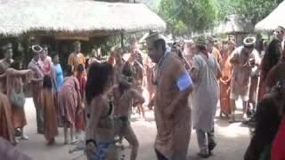 Danza tribal en Pampamichi - Obrainsa.mp4