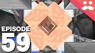 Hermitcraft 5: Episode 59 - ALL VILLAGERS SHOULD DIE.