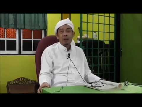 Ustaz Ahmad Rizam - 4 amalan sebelum tidur