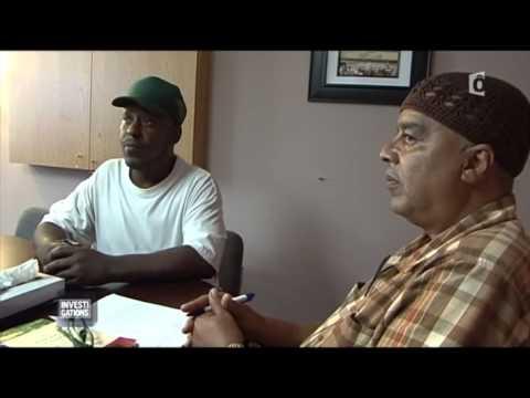 Investigatiôns - De La Nouvelle-Orléans à Washington, plongée dans l'Amérique profonde