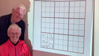 Tutorial #82 Sudoku. An Unbelievable Technique. (locked little numbers)