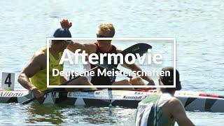 Aftermovie zu den Deutschen Meisterschaften