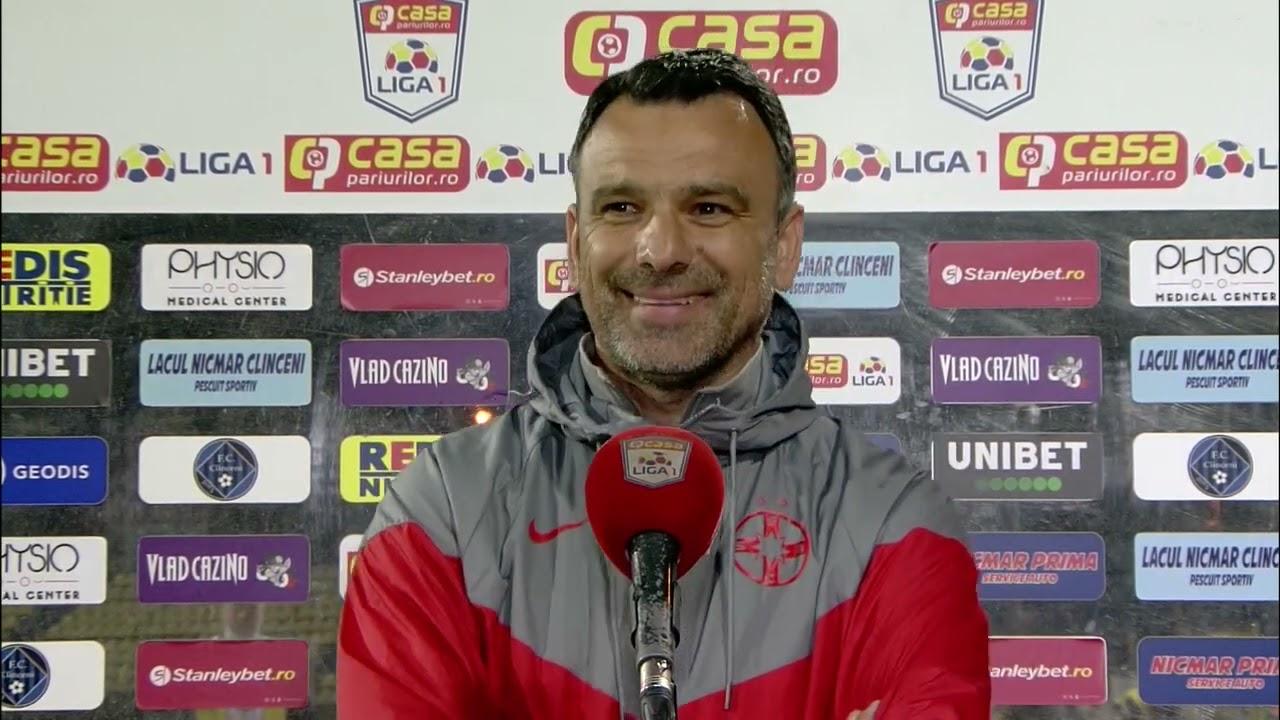 INTERVIU. Toni Petrea vrea o FCSB mai agresivă: