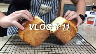 candle2 vlog # 11 신발 쇼핑몰 대표 취미…