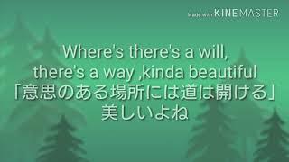 Avicii-Waiting For Love 英語歌詞&和訳