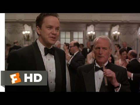 The Hudsucker Proxy (6/10) Movie CLIP - Meeting the Shareholders (1994) HD